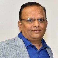 Siddheshwar Parekh