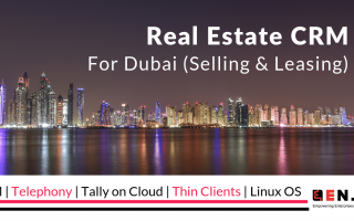 Real Estate CRM for Dubai