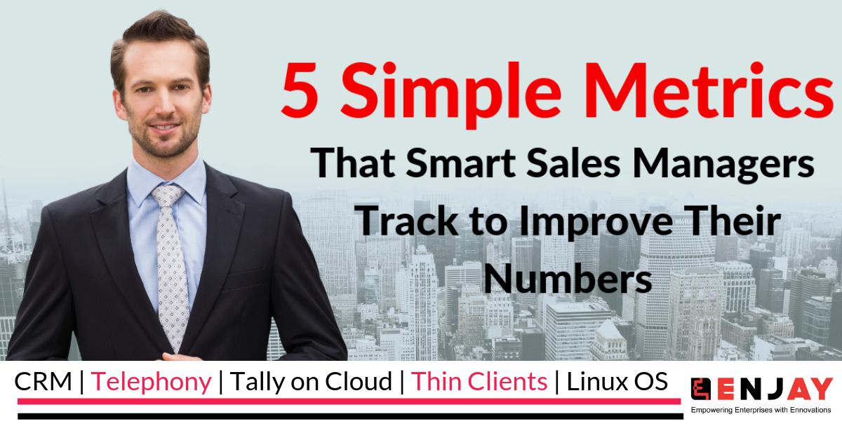 smart sales manager