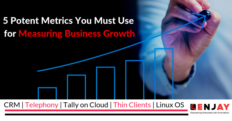 measuring business growth