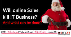 online sales Kill It business