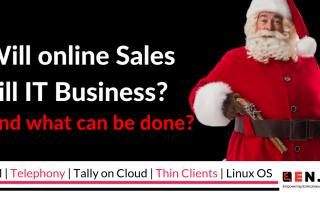online sales Kill It business
