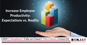 increase employee productivity