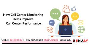 call center monitoring