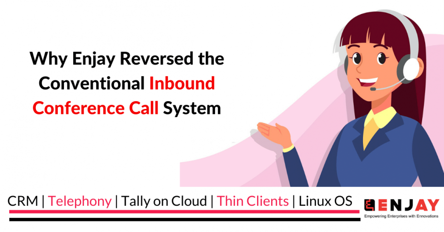 Inbound Conference Call