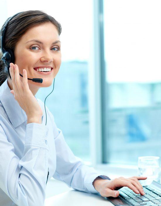 Call-Center-CRM