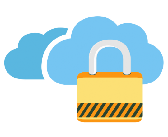 Secured Cloud Infrastructure